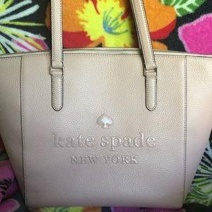 Kate Spade Light Rose Tote Bag